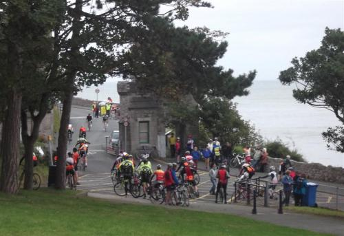 Great Orme Road Race Rhos on Sea Cycling Club