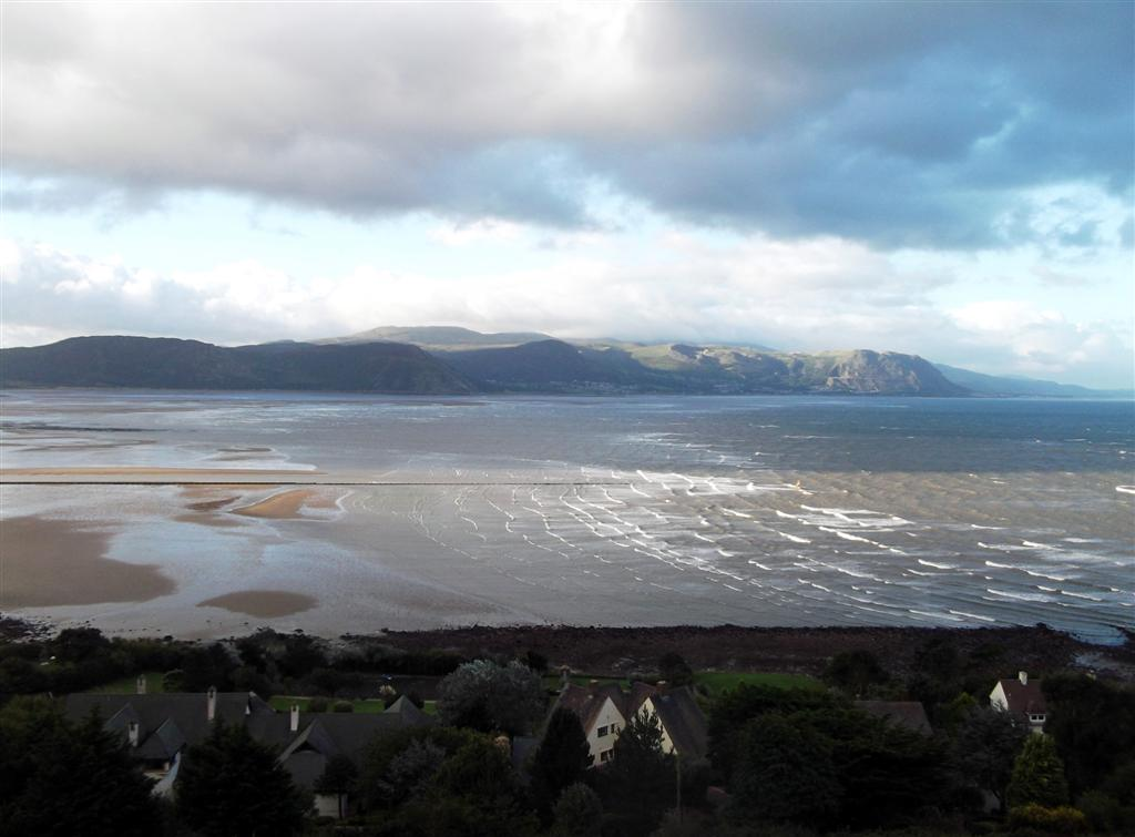 Marine Drive view | Llandudno Daily Pictures