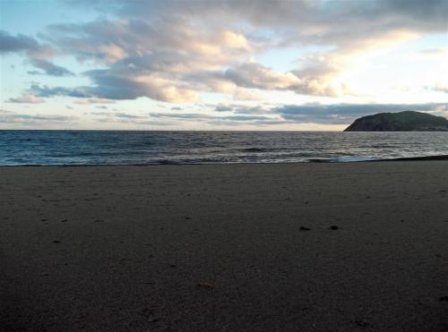 Llandudno Promenade and Little Orme North Wales