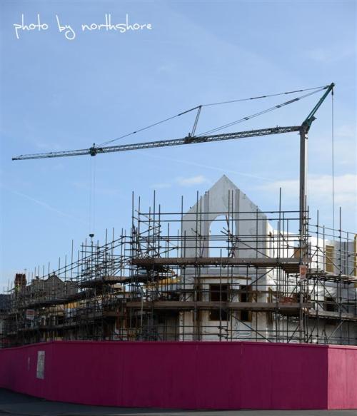 Hafan Gogarth Development Abbey Road Llandudno