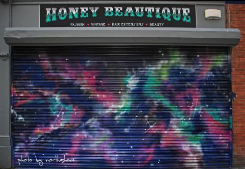 Honey Beautique Vintage Shop Llandudno (Large)