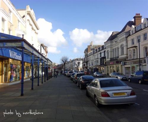 Picture of Mostyn Street Llandudno