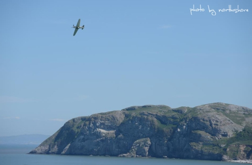 Picture of Llandudno Air Show 2013