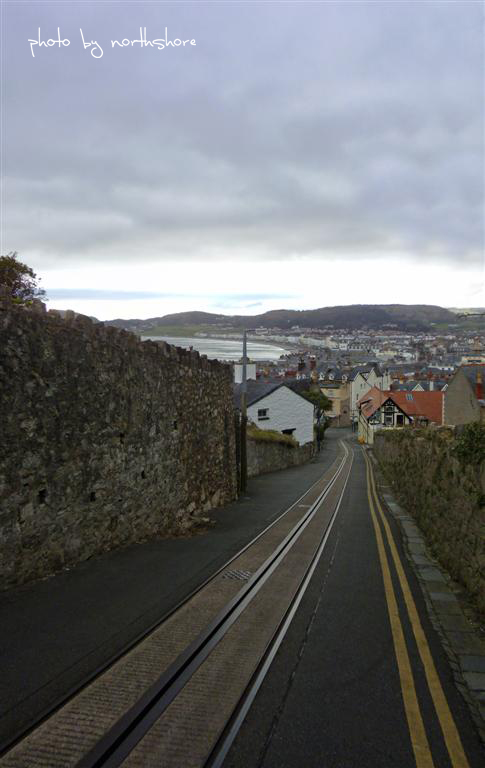 Picture of Llandudno Great Orme Tramway