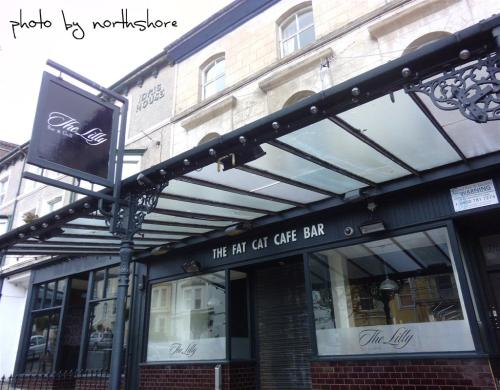 Picture of The Lilly Bar And Grill Llandudno