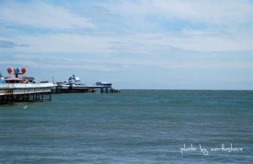 Picture of Llandudno Pier