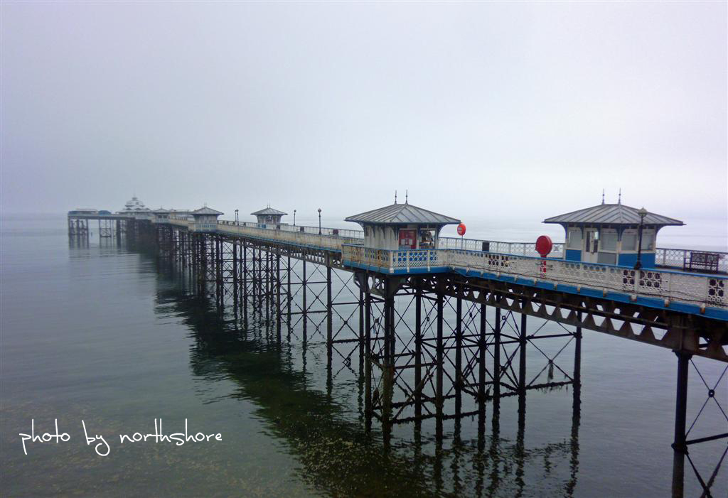 Peaceful waters llandudno pictures for Seaview fishing pier facebook