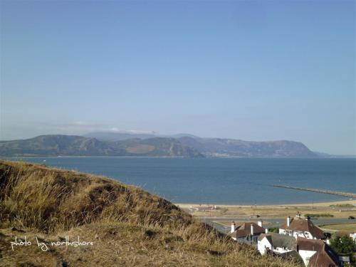 Picture of West Shore Llandudno