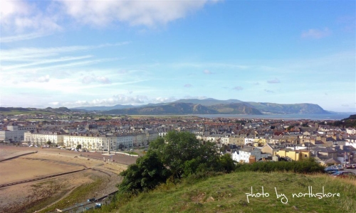 Picture of Llandudno North Wales