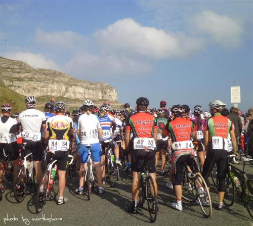 Great Orme Cycle Race 2013 (Large)