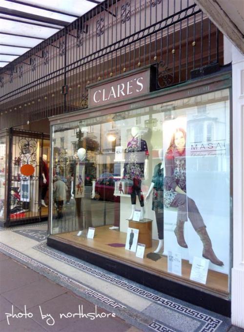 Picture of Clare's Llandudno