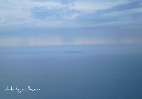 Picture of Puffin Island North Wales