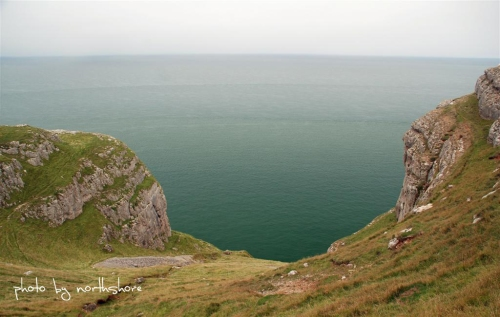 Picture of the Great Orme Llandudno