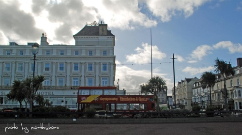 Picture of St George's Hotel Llandudno