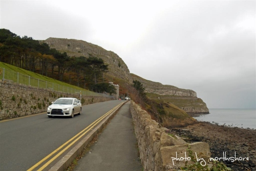 Picture of Wales Rally GB Llandudno