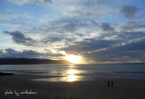 West Shore Llandudno North Wales