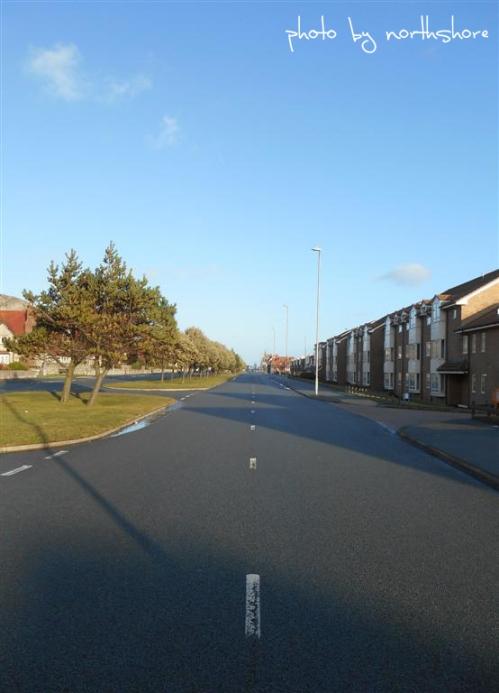 Gloddaeth Avenue Llandudno