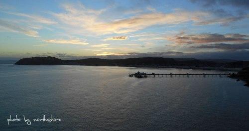 Llandudno-sunrise