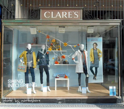 Clare's-Llandudno