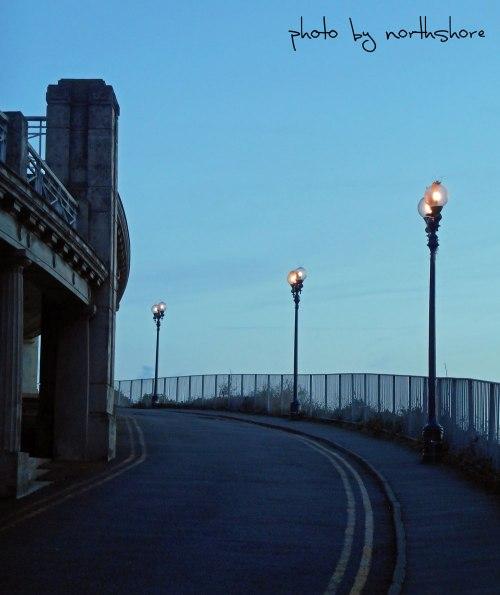 Colonnade-Llandudno