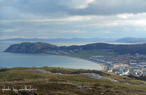 Little-Orme-and-Great-Orme-