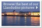 Browse our pictures of Llandudno