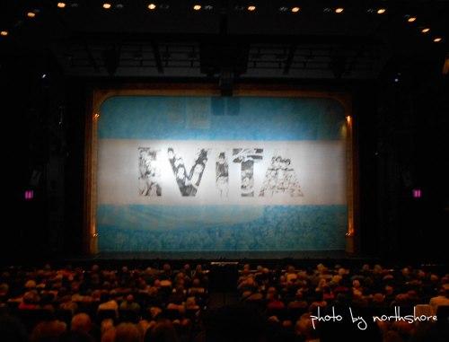 Evita-Venue-Cymru-Llandudno