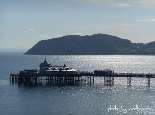 Llandudno-Pier-North-Wales
