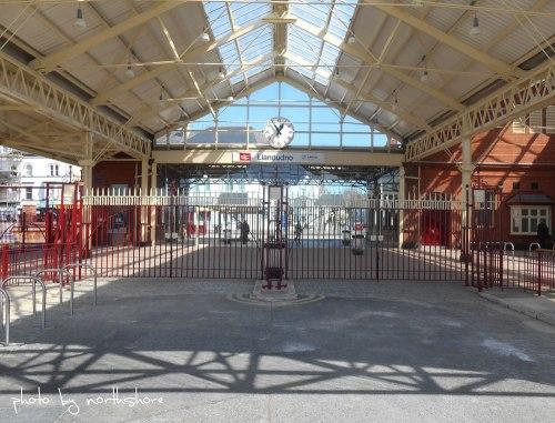 Llandudno-Railway-Station-N
