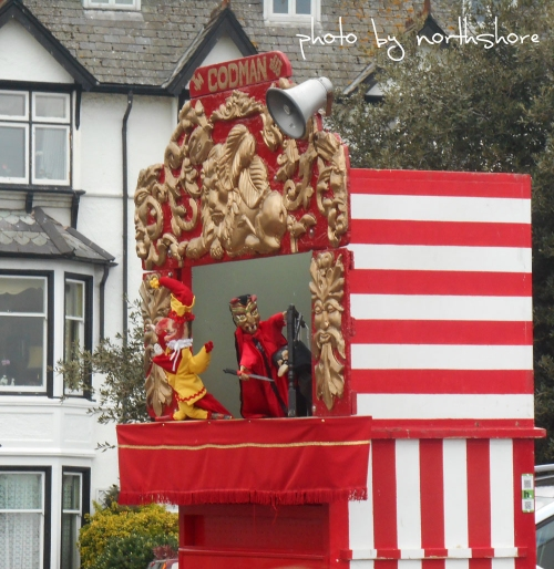 Punch-and-Judy-Llandudno