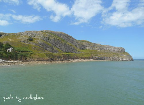 The-Great-Orme-Llandudno