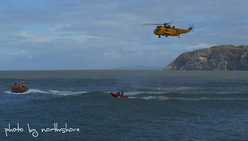 Llandudno-Emergency-Day