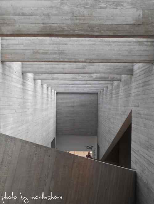 Mostyn interior