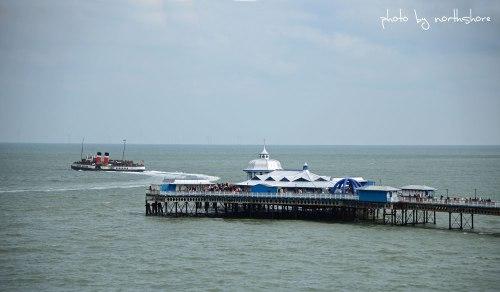 Waverley-Llandudno-Pier