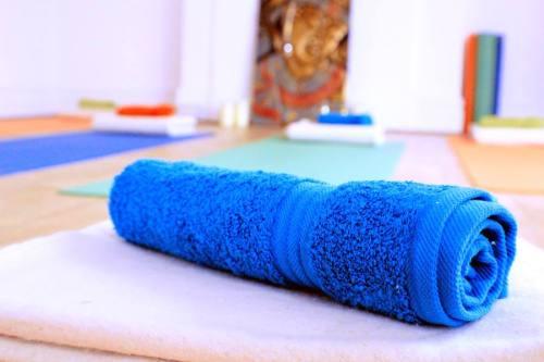Lotus Lounge Yoga Studio Llandudno