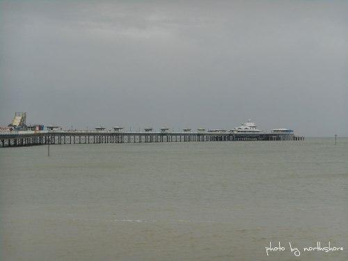 Llandudno-Pier-Wales