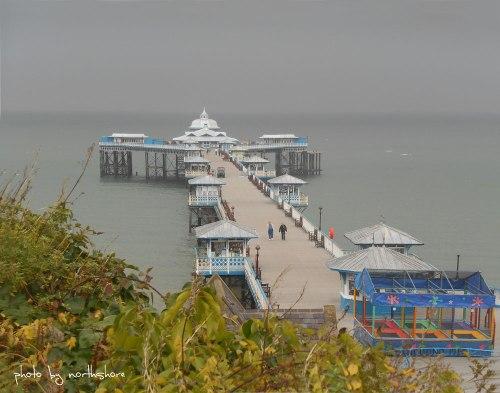 Pier-Llandudno