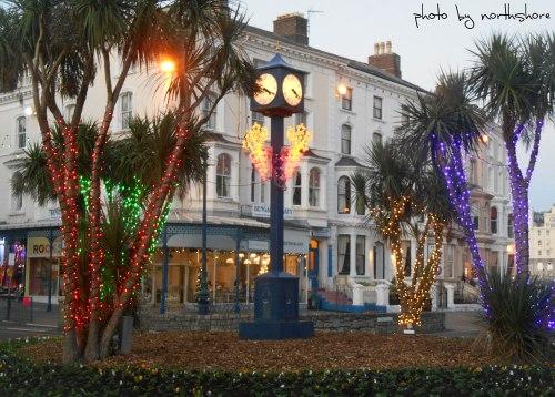 Christmas-lights-Llandudno-