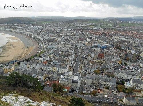 Llandudno-North-Wales