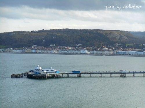 Llandudno-Pier-and-Promenade