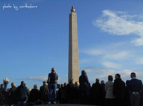 Remembrance-Sunday-Llandudno