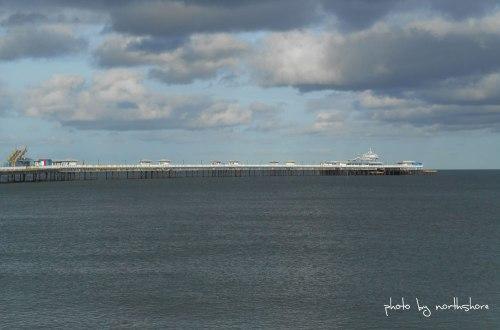 The-Pier-Llandudno