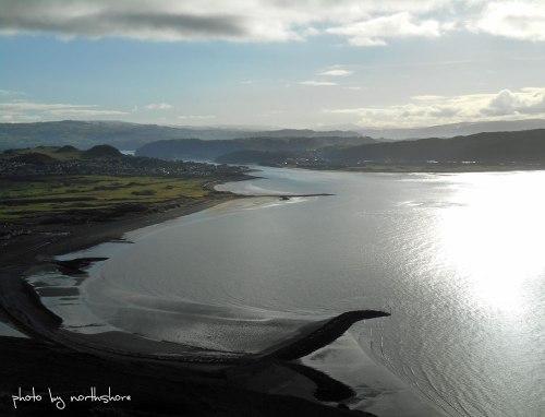 Conwy-Estuary