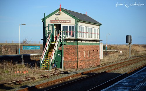 Abergele-and-Pensarn-signal box