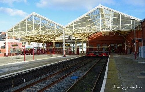 Llandudno-railway-station