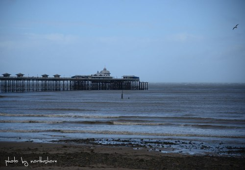 Llandudno-Pier-and-beach