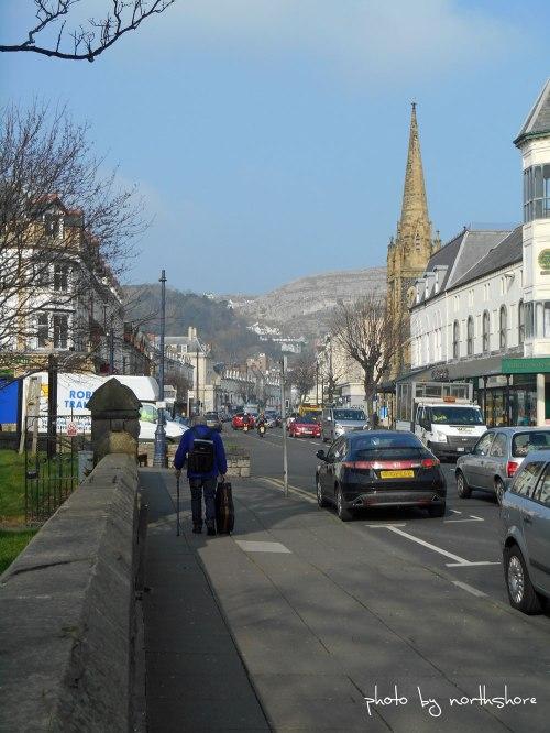 Mostyn-St-Llandudno