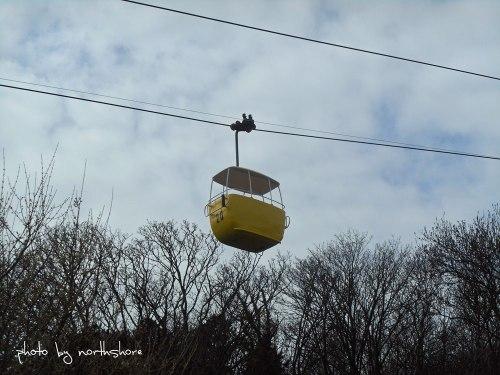 Cable-cars-Llandudno