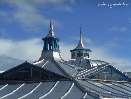 Pierhead Pavilion Llandudno