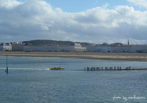 Boat-rides-Llandudno